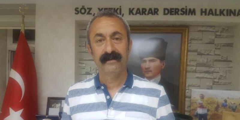 İl Sağlık Müdürü Özdemir'den koronavirüs tedavisi gören Maçoğlu'yla ilgili açıklama