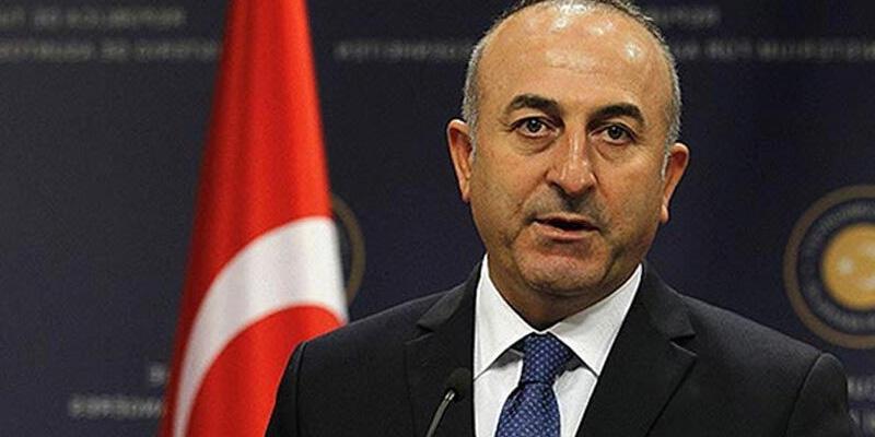 Bakan Çavuşoğlu, Sudan Ortaklık Konferansı'nda
