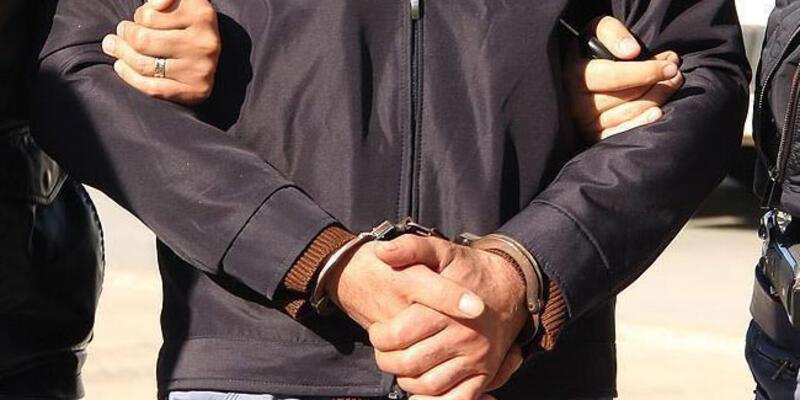 Hatay'da terör örgütü DEAŞ şüphelisi tutuklandı