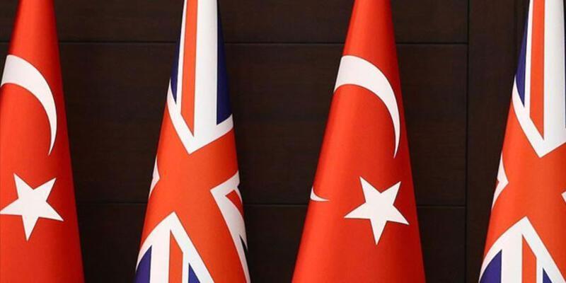 """İngiliz Bakan'dan """"İngiltere-Türkiye ticaret anlaşması"""" için olumlu mesaj"""