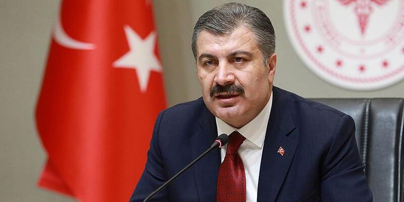 Sağlık Bakanı Koca'dan koronavirüs uyarısı: Bu kanı yanlıştır