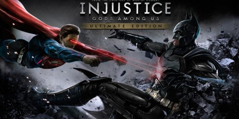 Injustice Gods Among Us Ultimate Edition tüm platformlarda ücretsiz oldu!