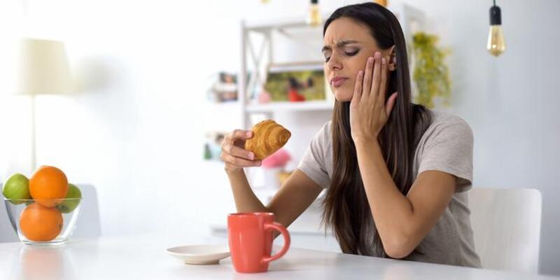 Diş eti enfeksiyonları bağışıklığı da etkiliyor
