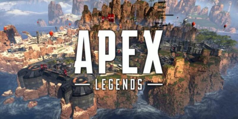 Apex Legends mobil platforma geliyor