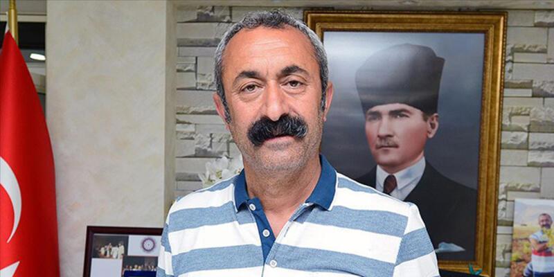 Koronavirüse yakalanan Tunceli Belediye Başkanı Maçoğlu, son durumunu açıkladı