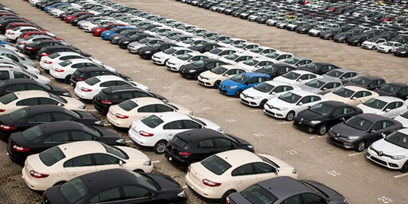 """Eylül sonrası ikinci el araç fiyatlarında """"dengelenme"""" beklentisi"""