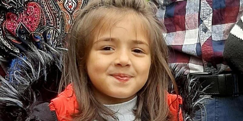 Giresun'da, 7 yaşındaki kayıp İkranur aranıyor