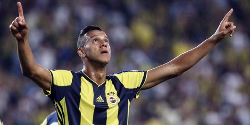 Fenerbahçe'nin eski oyuncusu Josef de Souza'da koronavirüs çıktı