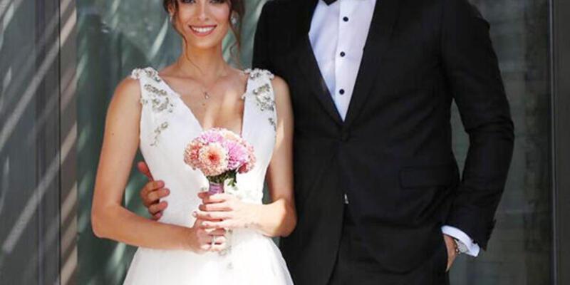 Ezgi Avcı: Düğün Bodrum'da olacak