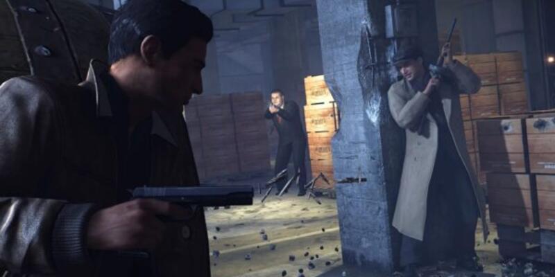 Mafia: Definitive Edition için heyecan verici bilgiler geldi