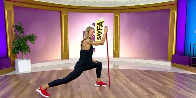 En etkili kalça ve basen egzersizleri