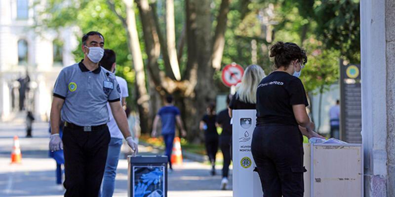 Son dakika... Üniversite adaylarının YKS maratonunda tüm oturumlar tamamlandı