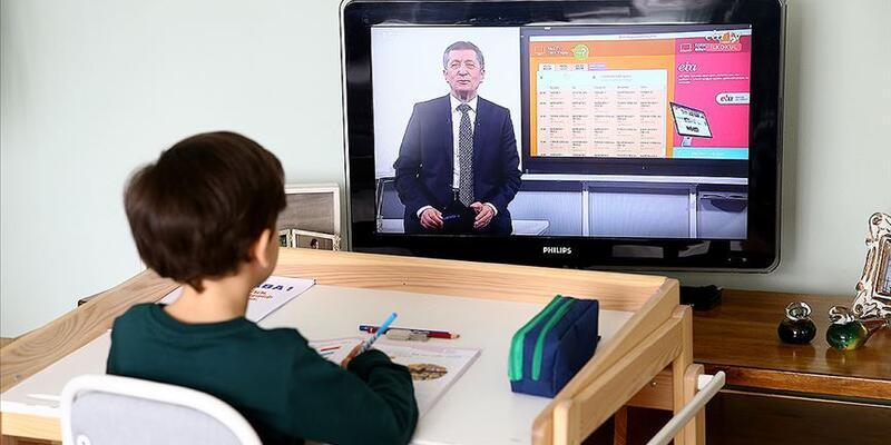 TRT EBA TV'de 'Yaz Okulu' yarın başlıyor