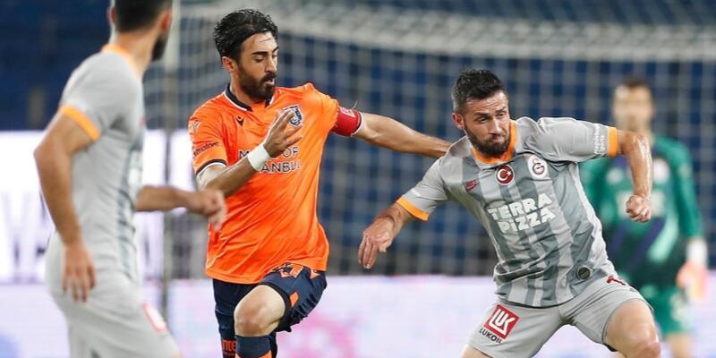 Başakşehir Galatasaray CANLI YAYIN