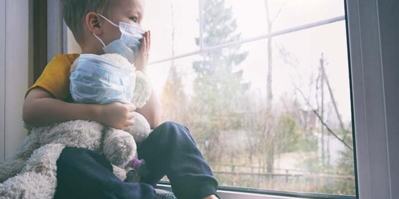 Pandemi dönemi çocuklarda yüksek tansiyona neden oluyor