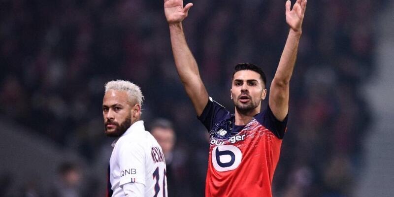 Zeki Çelik Lille'den sonraki takımını tarif etti