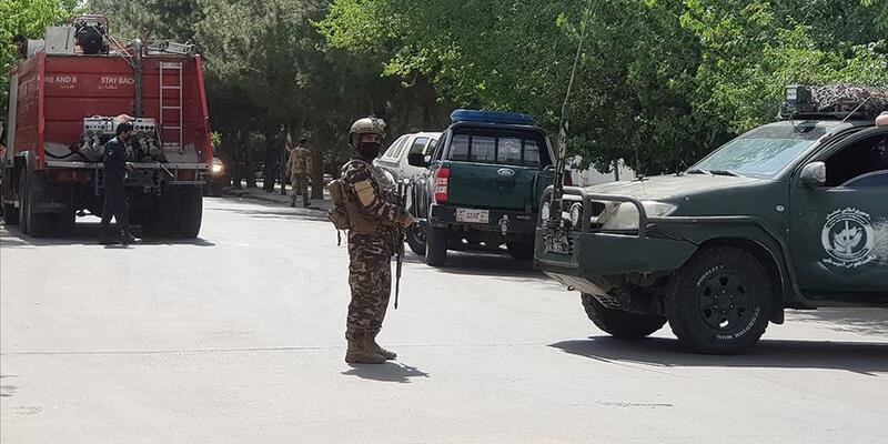 Afganistan'da bombalı saldırı: 23 sivil hayatını kaybetti