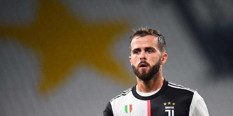 Miralem Pjanic 60 milyon euro'ya transfer oldu