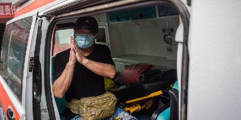 Çin'de yeni toplu enfeksiyonlarındaki ilk Covid-19 hastası taburcu edildi