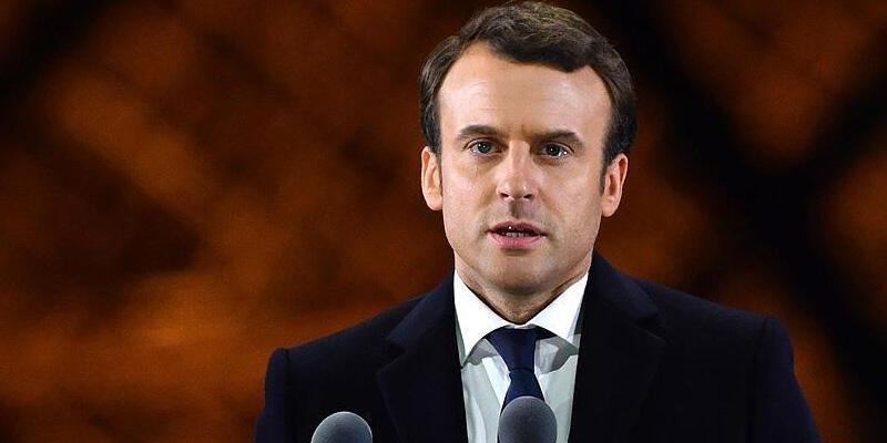 The Independent: Fransa, Libya konusunda Türkiye'yi suçlayarak komik duruma düşüyor