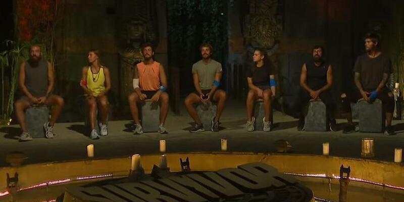 Survivor'da üçüncü eleme adayı kim oldu? Dokunulmazlık oyununu kim kazandı?