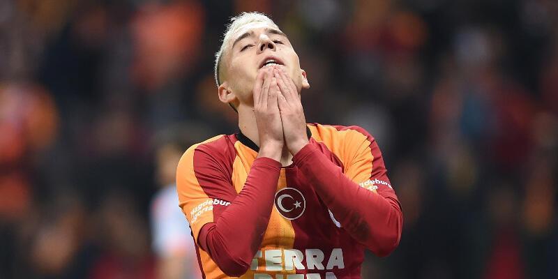 Son dakika... Emre Mor Galatasaray'a dönmek istiyor