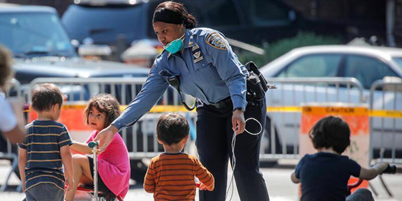"""Son dakika... ABD'de 285 çocukta Kovid-19'a bağlı """"iltihaplanma sendromuna"""" rastlandı"""