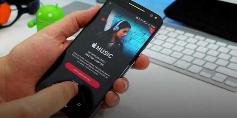 Apple Music sonunda güncellemeyi aldı