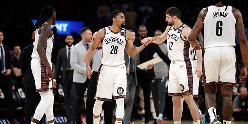 Son dakika... NBA'de iki oyuncuda koronavirüs tespit edildi