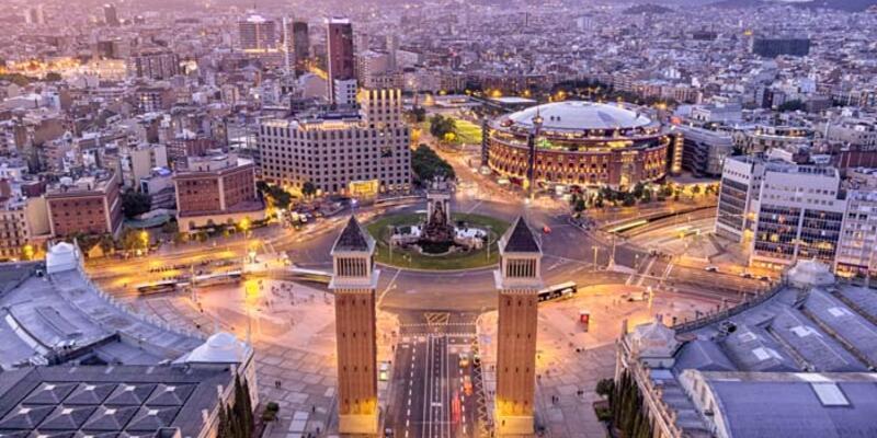 Barselona'da Gezilecek Yerler - Barselona'da Ne Yapılır? Yapılacaklar Listesi