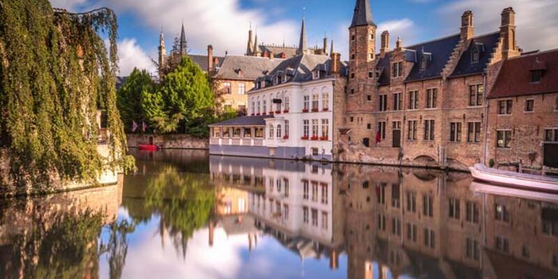 Belçika Vizesi Nasıl Alınır? Başvuru İçin Gerekli Evraklar Ve Belgeler Neler?