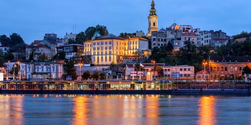 Belgrad'da gezilecek yerler - Belgrad'da ne yapılır? Yapılacaklar listesi