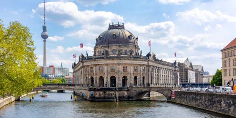 Berlin'de gezilecek yerler - Berlin'de ne yapılır? Yapılacaklar listesi