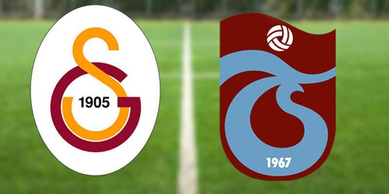 Derbi ne zaman? Galatasaray Trabzonspor maçı saat kaçta, hangi kanalda izlenecek?