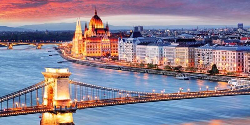 Budapeşte'de gezilecek yerler - Budapeşte'de ne yapılır? Yapılacaklar listesi