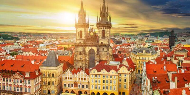 Çek Cumhuriyeti vizesi nasıl alınır? Başvuru için gerekli evraklar ve belgeler neler?