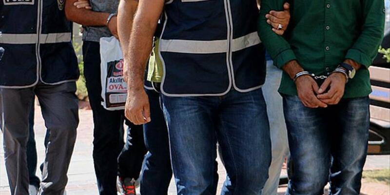 Son dakika... Balıkesir merkezli terör operasyonu: 24 gözaltı