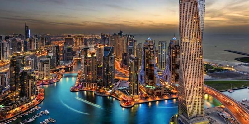 Dubai vizesi nasıl alınır? Başvuru için gerekli evraklar ve belgeler neler?