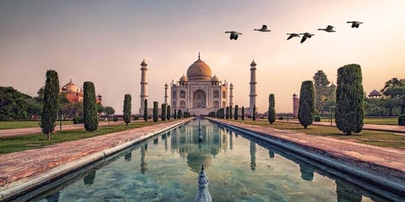 Hindistan vizesi nasıl alınır? Başvuru için gerekli evraklar ve belgeler neler?