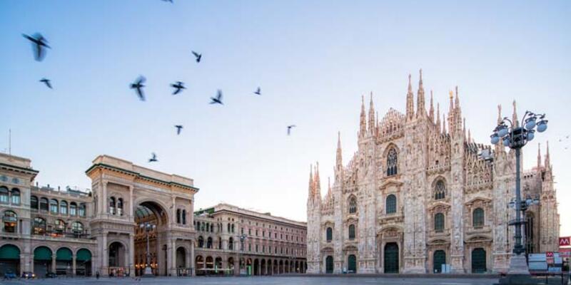 İtalya'da gezilecek yerler - İtalya'da ne yapılır? Yapılacaklar listesi