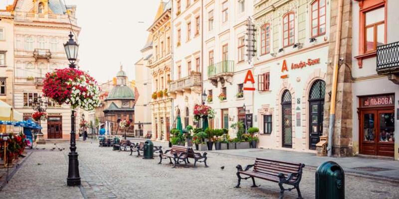 Lviv'de gezilecek yerler - Lviv'de ne yapılır? Yapılacaklar listesi