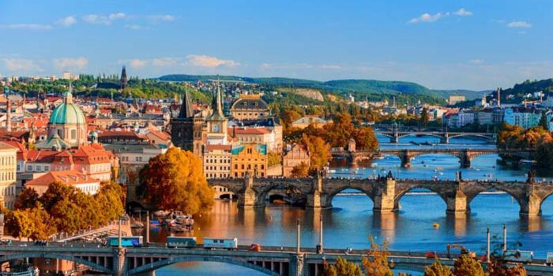 Prag'da gezilecek yerler - Prag'da ne yapılır? Yapılacaklar listesi