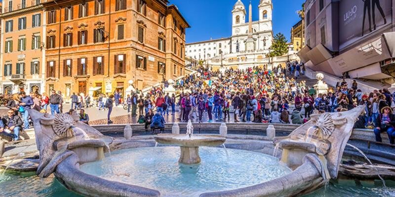 Roma'da gezilecek yerler - Roma'da ne yapılır? Yapılacaklar listesi