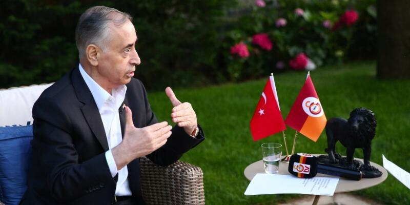 Mustafa Cengiz: Yarışı bırakmadık