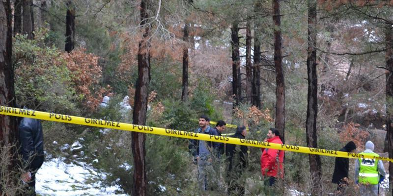 Sakarya'da 3 gündür aranan adam ölü bulundu