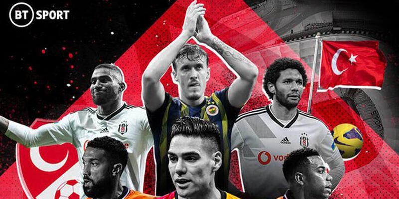 İngiliz kanalından Fenerbahçe'ye ambargo