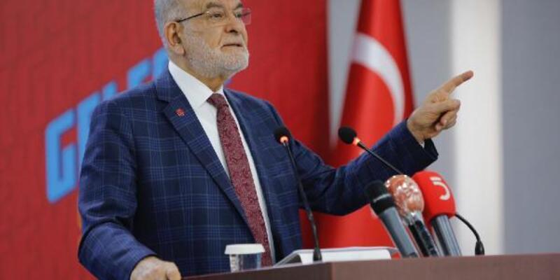 Karamollaoğlu: Baroların siyasallaşmasının karşısındayız