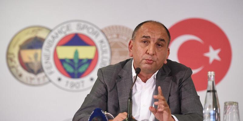TFF'den Semih Özsoy'a uyarı!