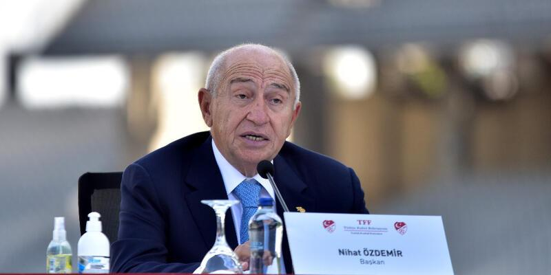 Nihat Özdemir'den Semih Özsoy'a 250 bin liralık dava