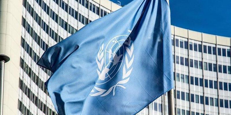 Son dakika! BM, 90 günlük insani ateşkes talebini kabul etti